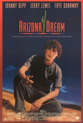 ARIZONA DREAM poster_410x601